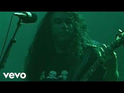 Slayer - Postmortem (Live)
