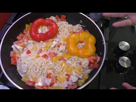 Хек жареный, рецепт приготовления рыбы с фото.