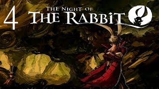 The Night of the Rabbit Walkthrough part 4