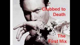 Rob Dougan Rob D Clubbed To Death The First Mix