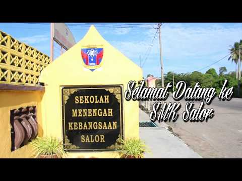 Video Korporat Sekolah Menengah Kebangsaan Salor, Kota Bharu Kelantan