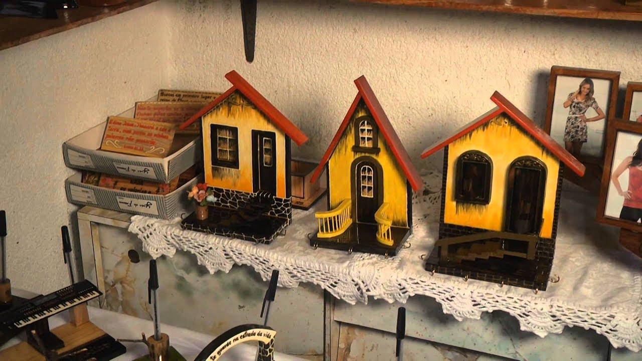 Aparador Cocina Leroy Merlin ~ Talentos Rurais artesanato em madeira sustenta família em Arroio do Padre RS YouTube