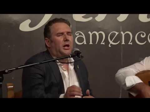 Tercera Prueba Selectiva del concurso del Festival Flamenco de Lo Ferro 2018