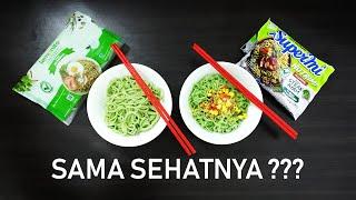 LEMONILO vs SUPERMI NUTRIMI   Hobi Makan