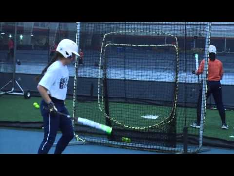 """""""In The Herd"""" With Bucknell Softball 3-19-15"""
