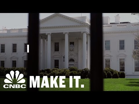 Read The Pitch That Got An 11-Year-Old A Job At The White House | CNBC Make It.