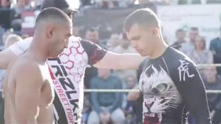Russian street fight competition 2019,Must watch!!ep.13-Лучшие уличные бои России