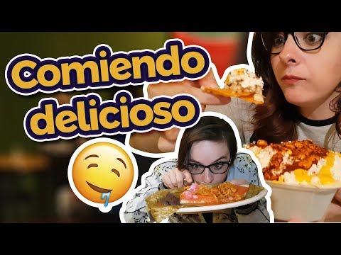 El mejor tour Gastronómico por Aguascalientes con @Dany_Kino