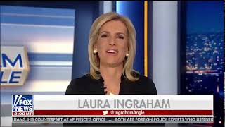 The Ingraham Angle 11/18/19 FULL | Breaking Fox News November 18, 2019