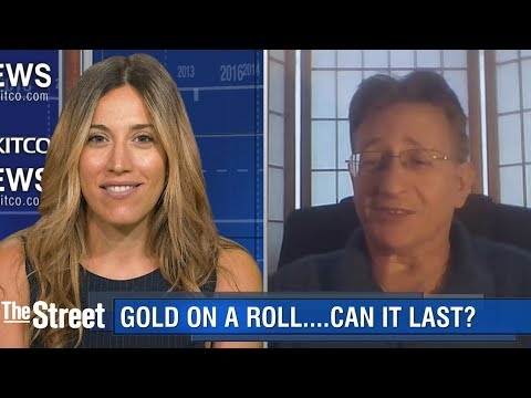 It's Not Just North Korea, This is a Stronger Time for Gold - Author