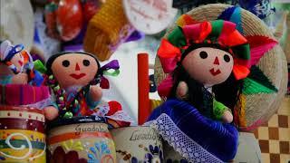Jalisco artesanía