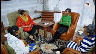 Caroline Mutoko: In Depth Conversations - Depression Part 1