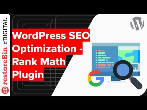 Setup WordPress SEO Plugin: Rank Math - A Perfect Choice for Ranking! 1