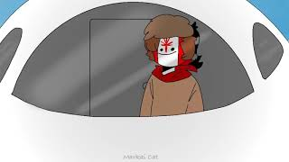 When it's Canada Day    Countryhumans shitpost/shippost