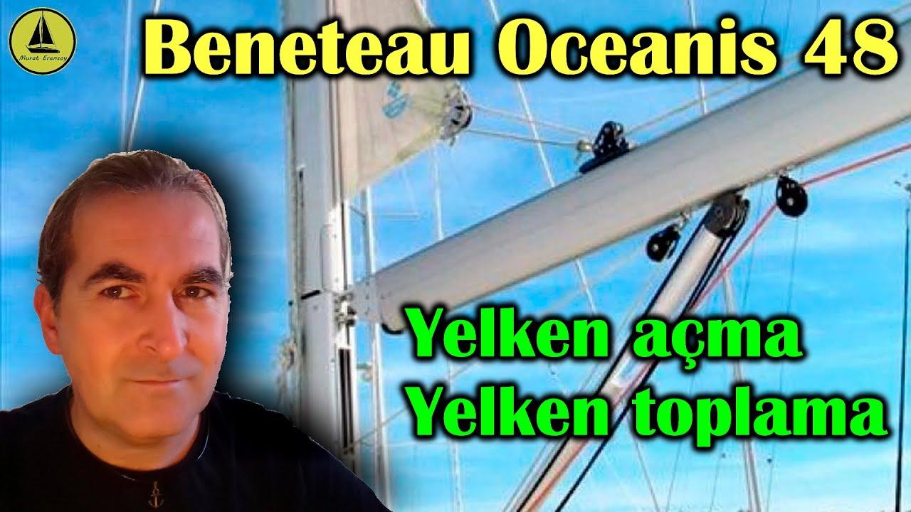 105 : Sarma tip yelkenlerde nelere dikkat etmeliyiz