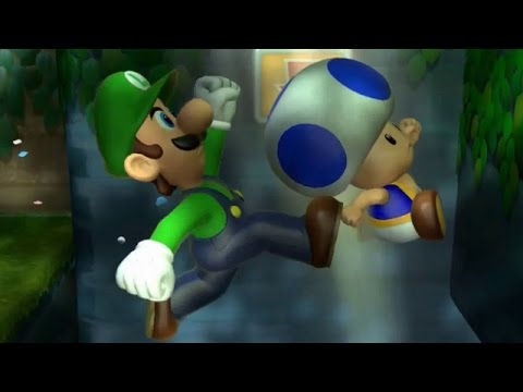Super Mario 3D World - 100% Walkthrough: World Star (2 Player)