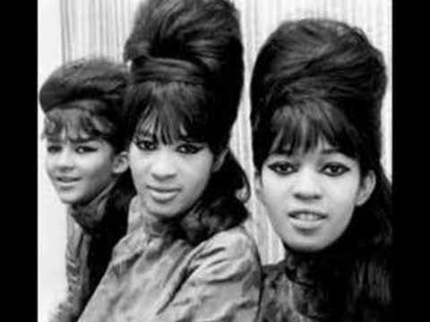 Ronettes be my baby (one of the greatest songs ever)