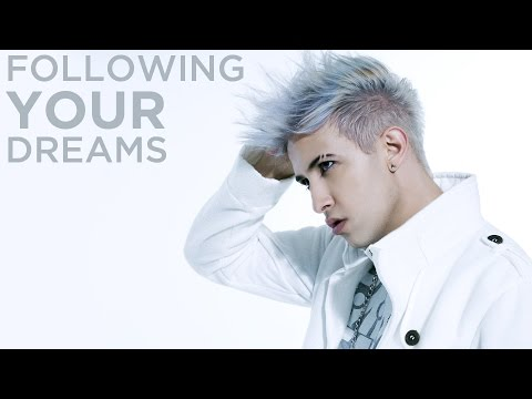 FOLLOWING YOUR DREAMS - Chad Future (Motivational Video)