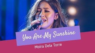 You Are My Sunshine - Moira Dela Torre (Meet Me In St. Gallen OST) Lyrics