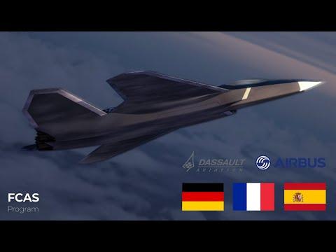 Airbus and Dassault