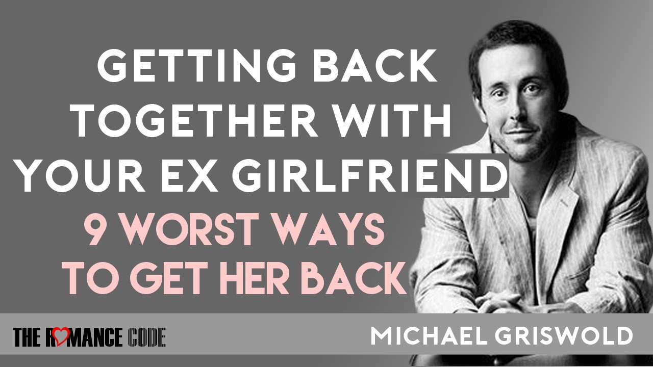 How to ask your ex girlfriend to get back together-3134