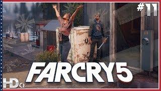 FAR CRY 5 - Part 11 Gameplay Walkthrough Full Game 2018 (PC, PS4 & XB1) HD