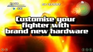 Xyanide Resurrection PSP Trailer