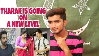 PAKISTANI REACTION ON THARAK IS GOING ON A NEW LEVEL /Awesome Speaks / Sargodhian Viral