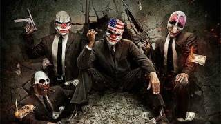 IGN Review Preview - Payday the Heist