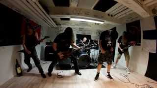 aov surrounded by concrete official music video 2014