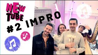 #2 IMPRO / ANTOINE, ROMAIN, PERRINE, NICOLAS
