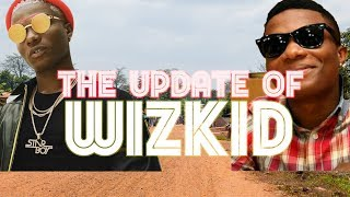 Download The Update Of Wizkid  - (Before The Fame) - Manya MP3 song and Music Video