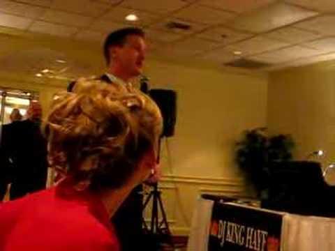 Heather and Joe's Wedding: Tom Guiry's Speech