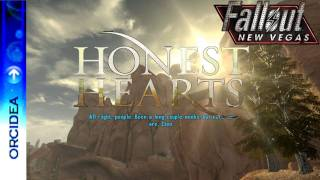 fallout nv honest hearts 1 happy trails expedition