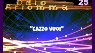 """S.S. Lazio 1900 """"Cazzo vuoi"""" Canzone ufficiale antiromanista"""
