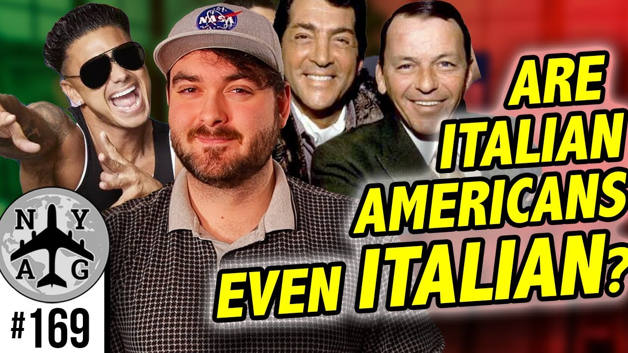Download Is an Italian-American Even Italian?
