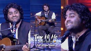 Tum Hi Ho Full Screen Whatsapp Status | Arijit Singh Live Performance Whatsap Status | AP Creationss