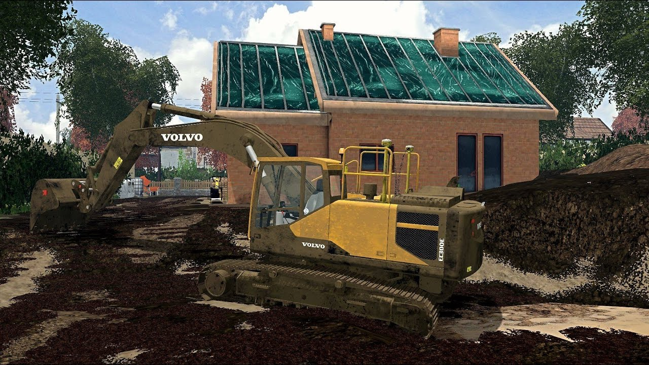 farming simulator travaux publics fans d 39 engins de. Black Bedroom Furniture Sets. Home Design Ideas