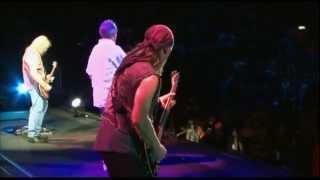 Скачать Deep Purple Knocking At Your Back Door LIVE HD Arena Di Verona