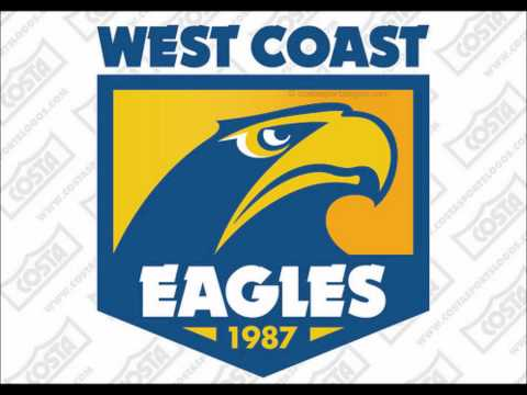 West Coast Eagles original theme song