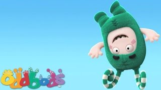 Oddbods are back with New Episodes and they are Funnier and Furrier...