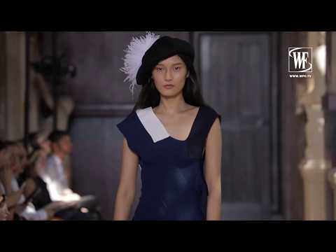 Sonia Rykiel Haute Couture Fall/Winter 18-19