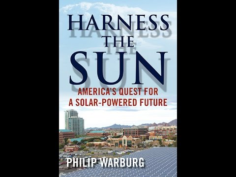The Push for Renewable Energy