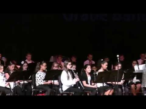 Concert Band   A Song For Peace