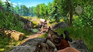 Repeat youtube video Call of Duty 2017: CIVIL WAR?!