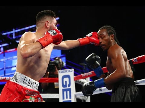 Jose Ramirez vs Amir Imam: Post-Fight Review
