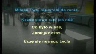 Etna - Ocean wspomnień (Karaoke Version)