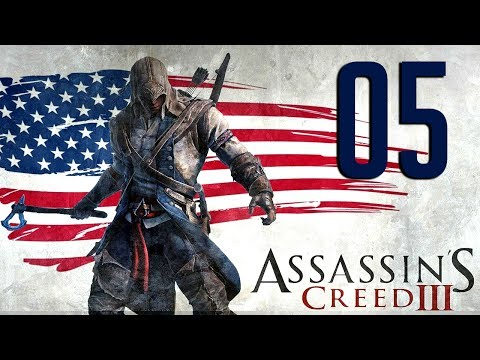 Assassin's Creed 3 | Parte 5 Español | GUIA Walkthrough