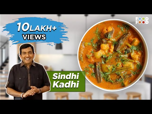 Sindhi Kadhi - Sanjeev Kapoor's Kitchen Travel Video