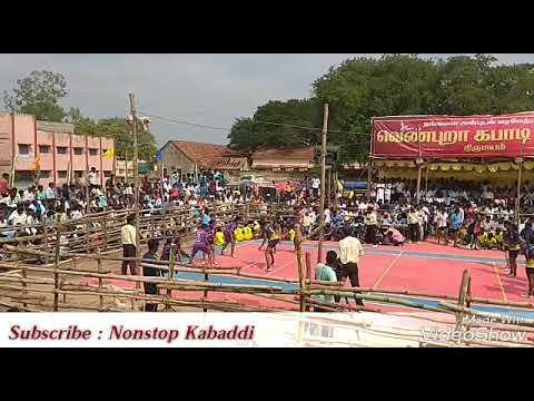 MADURAI SAKTHI TILES vs MOTHER LAND KOVAI Girls kabaddi match